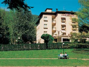 HOW WE WERE BIO HOTEL ELITE LEVICO VALSUGANA
